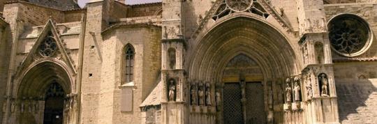 portadas-iglesia-arciprestal-morella